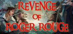 罗杰高棉的复仇