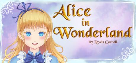 图书系列-爱丽丝梦游仙境