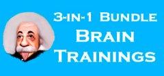 3合1束大脑训练