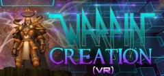Warpin: 创作 (VR)