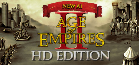 帝国时代 2 高清版