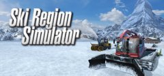 滑雪区模拟器-黄金版