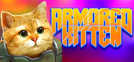 装甲的小猫