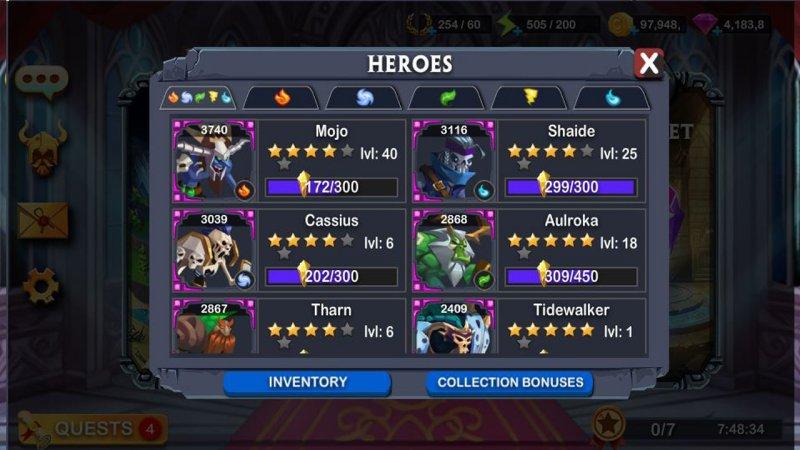 英雄时代征服截图第5张