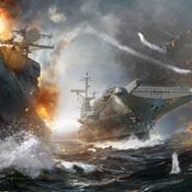 炮艇战:全面战争
