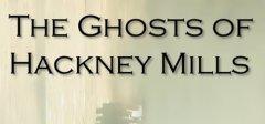 HA CK内伊米尔斯的鬼魂