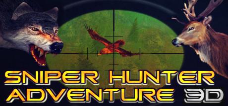 狙击手猎人3D冒险