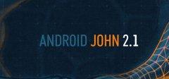 Android John 2.1