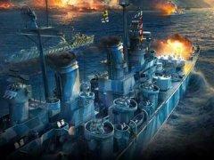 战舰世界:闪电战