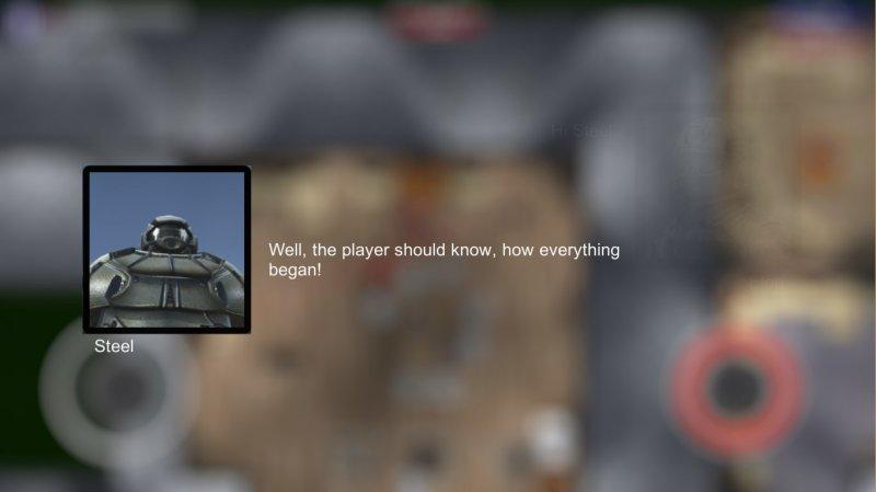 Nukklerma:机器人战争截图第4张