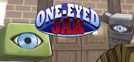 One-eyed Jak