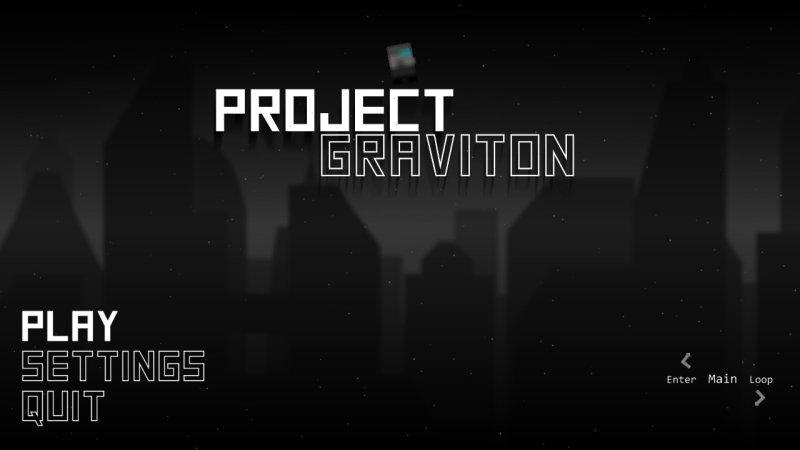 引力项目截图第1张