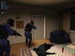 SWAT 3:年度战术游戏截图