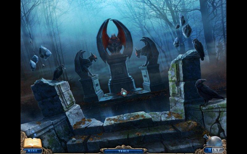 黑暗维度:雾都收藏家的版本截图第1张