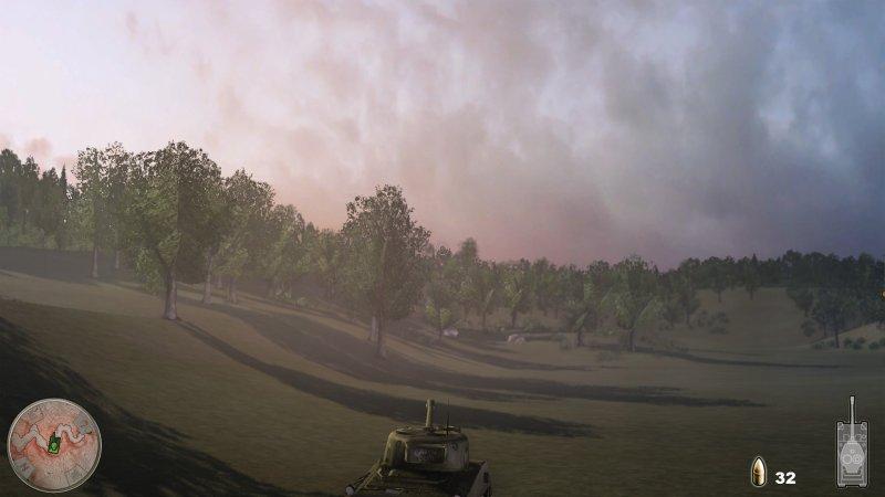 军事生活:坦克模拟器截图第1张