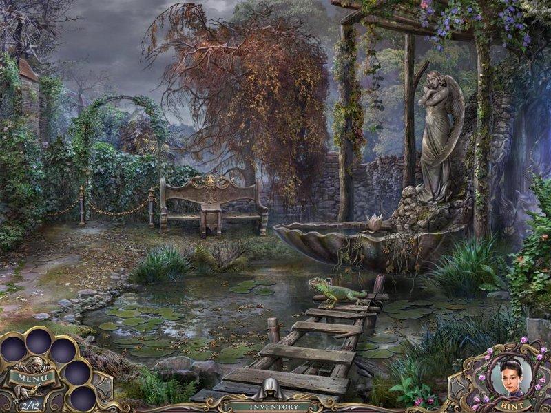 女巫猎人: 失窃之美截图第4张