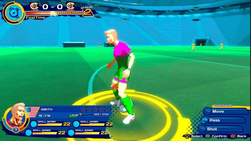 足球传奇截图第6张
