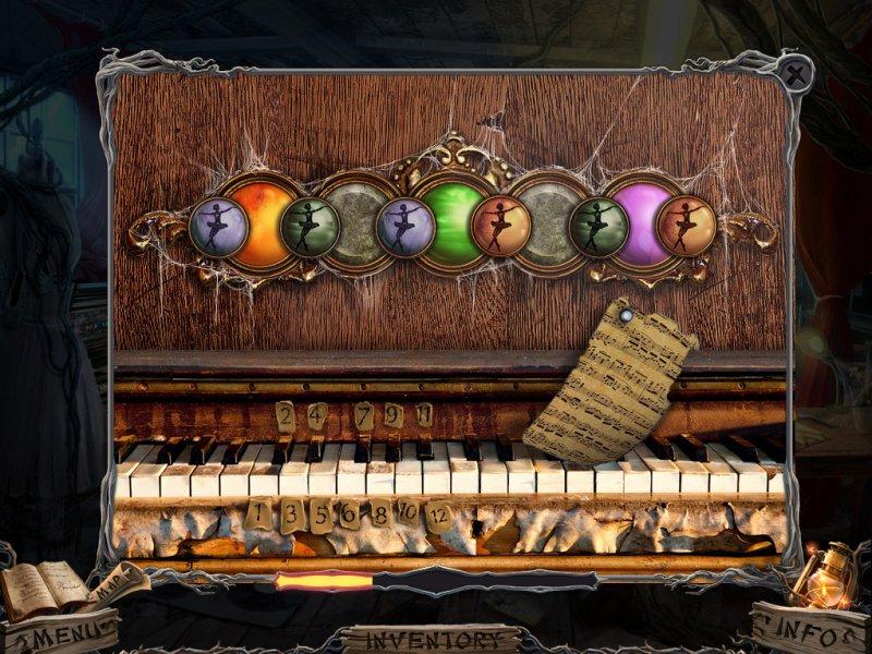 幽暗迷宫:沙利文河截图第4张