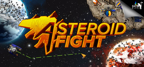 小行星的战斗