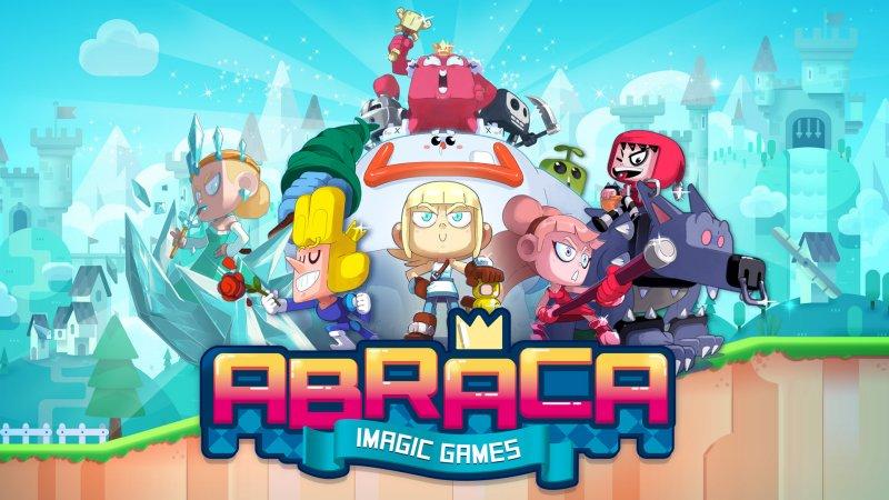 ABRACA-幻想游戏截图第1张