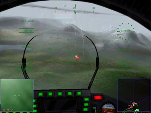 欧洲战斗机台风截图第2张