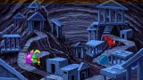 Freddi Fish and Luther's Water Worries截图