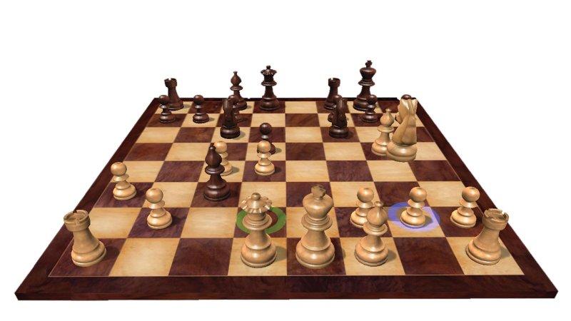 国际象棋 深弗里茨14截图第4张