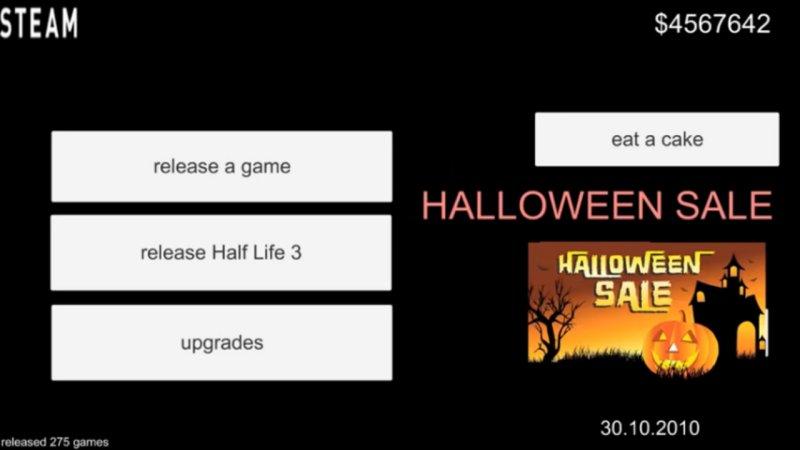 Gabe Newell模拟器2.0截图第5张