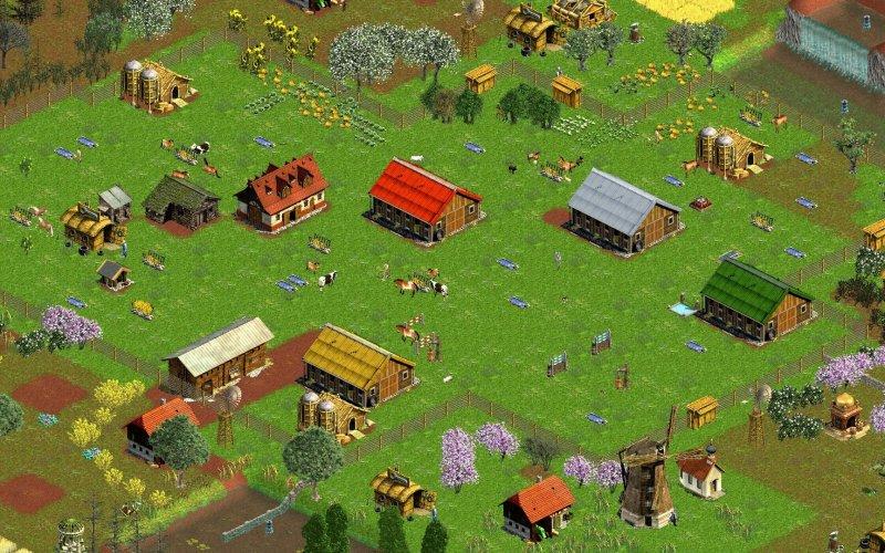 农场世界截图第4张