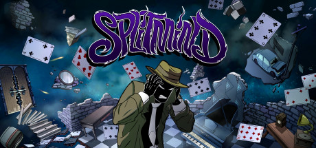 Splitmind