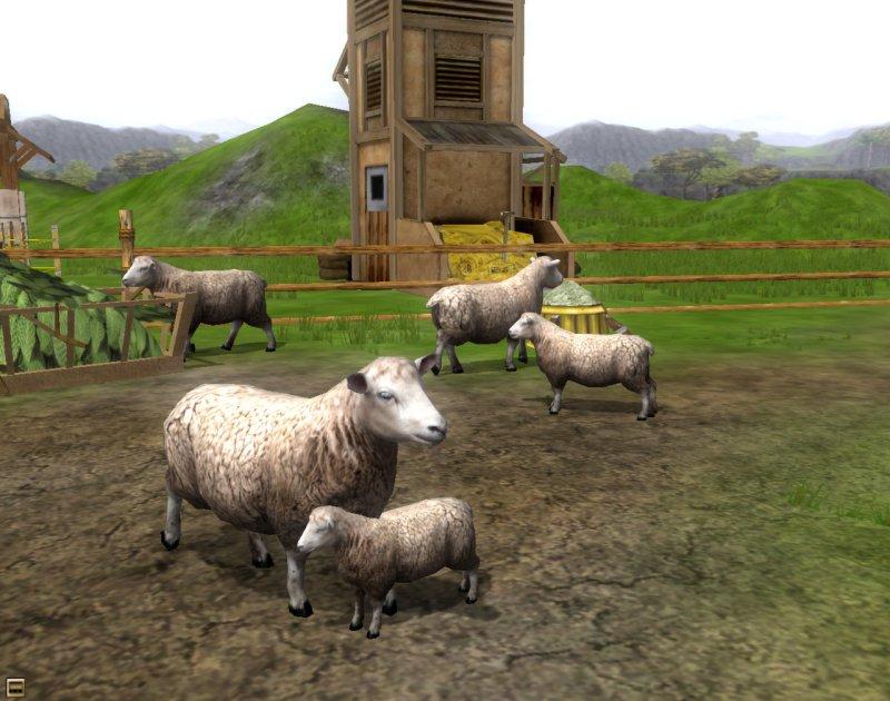 野生动物园2 - 农场世界截图第4张