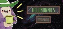 Holobunnies:暂停咖啡馆