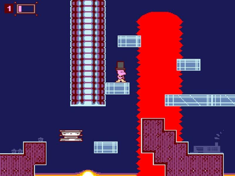 Mibibli's Quest截图第2张