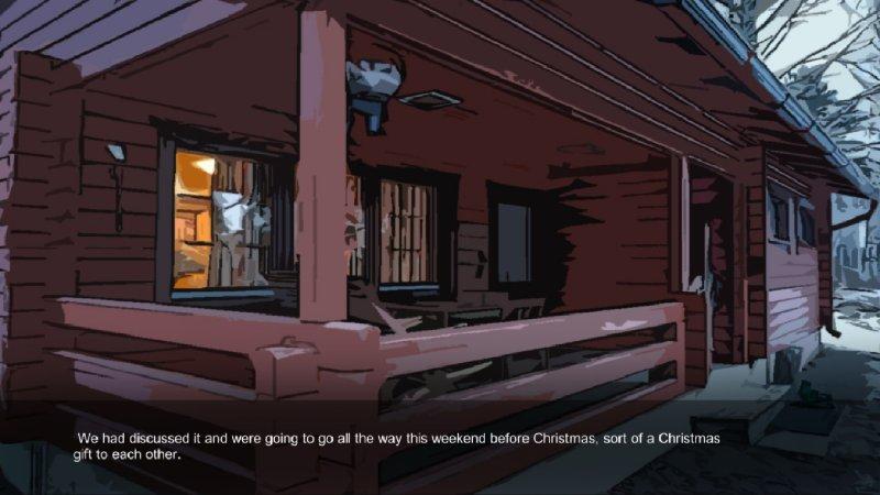 圣诞晚会截图第1张