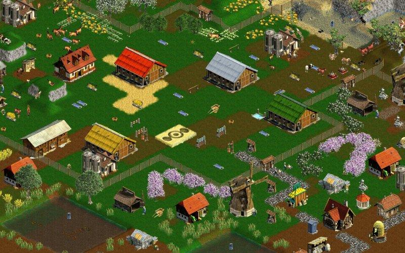 农场世界截图第1张