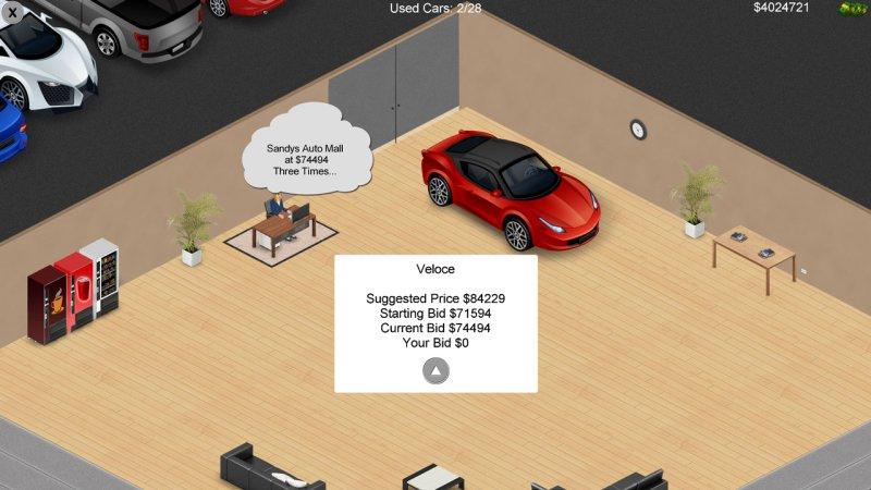 汽车经销商大亨截图第3张