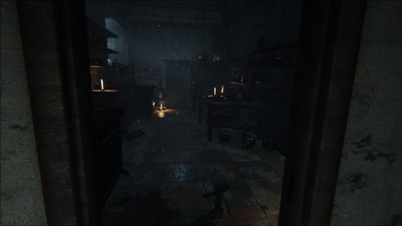 鬼屋:神秘的坟墓截图第3张