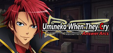 Umineko When They Cry - Answer Arcs