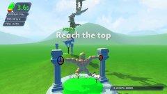 装载你的朋友3D:一个坚强的人是很好的攀登截图