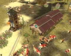 野生动物园2 - 农场世界截图