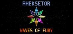 Rheksetor: Waves of Fury