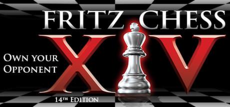 国际象棋 深弗里茨14