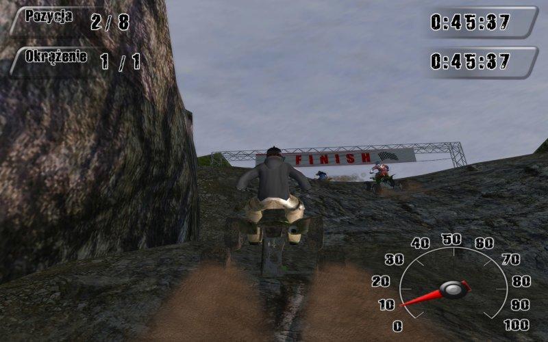 越野山地车GP截图第2张