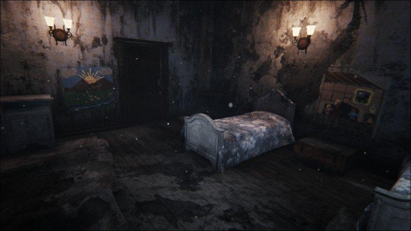 鬼屋:神秘的坟墓截图第4张