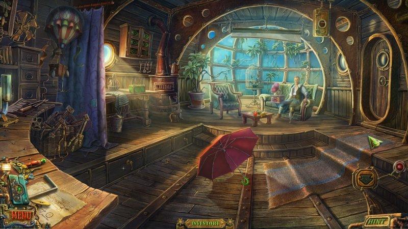 纳玛瑞欧传奇:钢铁魔王 高级版截图第2张