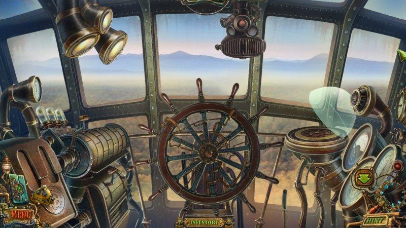 纳玛瑞欧传奇:钢铁魔王 高级版截图第3张