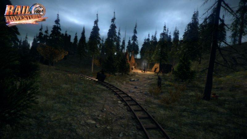 铁路冒险截图第4张