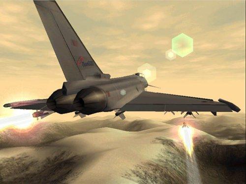 欧洲战斗机台风截图第4张