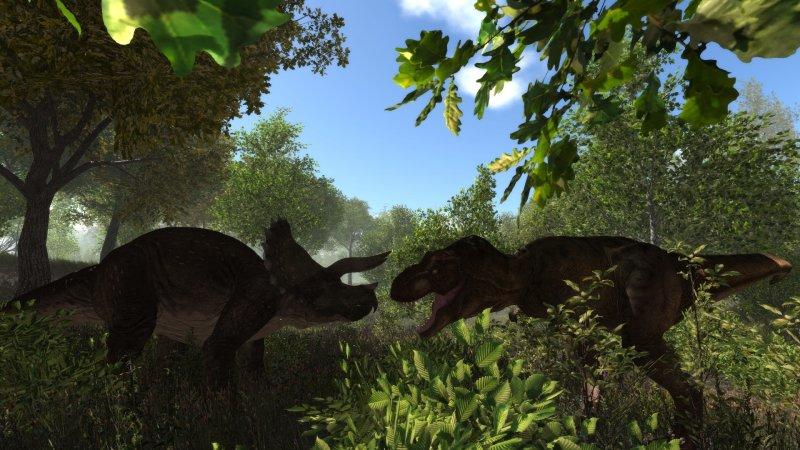 恐龙森林截图第1张