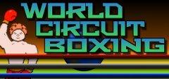 世界巡回赛拳击